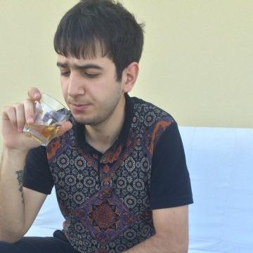 Robert Hakobyan, 25, Yerevan, Armenia