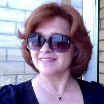 Guzel Vagapova, 51, Tyumen, Russia