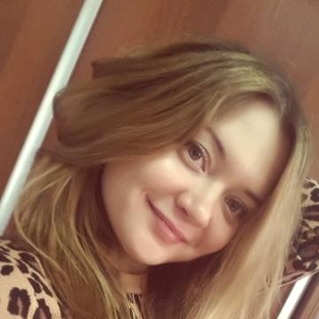 Ksusha, 29, Izhevsk, Russia
