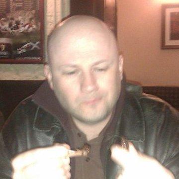 Seth wheel, 52, Mancetter, United Kingdom