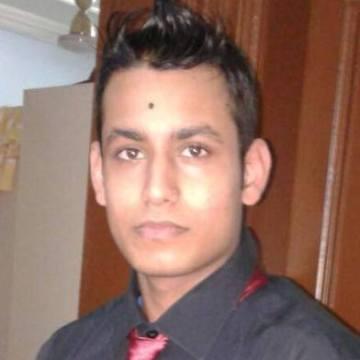 Nazmul Khan, 21, Jeddah, Saudi Arabia