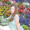 Julia, 27, Baranovichi, Belarus