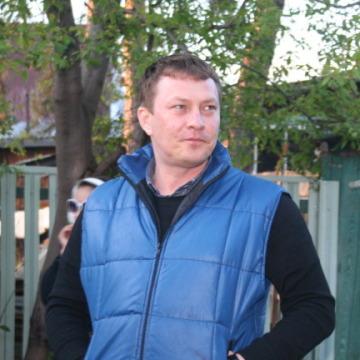 сергей, 38, Tyumen, Russia