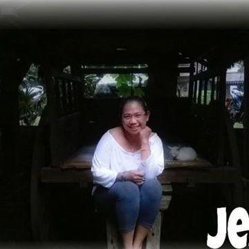 jeanie, 41, Tangerang, Indonesia