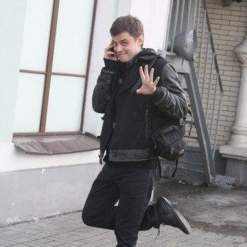 Александр Митрофанов, 38, Moscow, Russia
