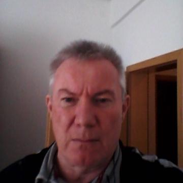 Petar Milankovic, 58, Sidamunt, Spain