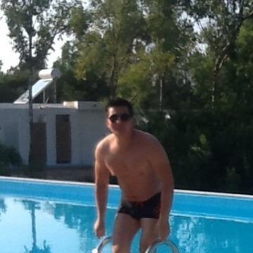 Henry, 38, Mailand, Italy