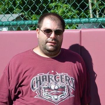stephen, 36, Union City, United States