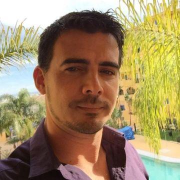 Hugo, 35, Marbella, Spain
