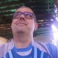 Marcial Lucena, 54, Barcelona, Spain