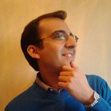 Manuel, 34, Toulouse, France