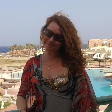 Natty, 41, Amman, Jordan
