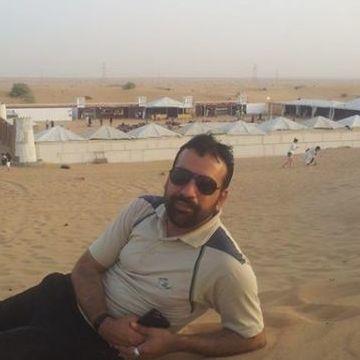 M.a. Kamal, 36, Fujairah, United Arab Emirates
