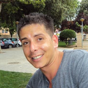 Sergio Ariza, 41, Girona, Spain