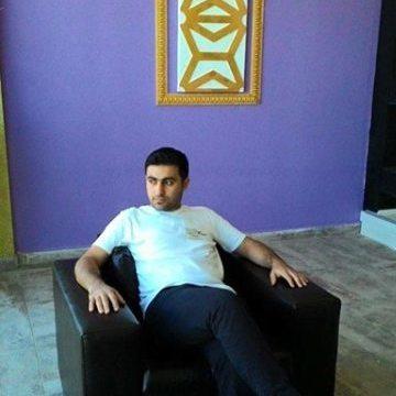 dalyan, 27, Antalya, Turkey