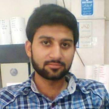 Muhammad Ahmad Ayan, 25, Sahiwal, Pakistan
