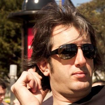 Mehmet Okur, 44, Istanbul, Turkey