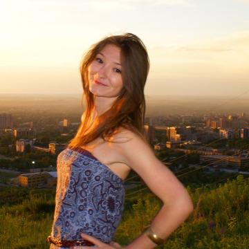 Diana, 27, Ufa, Russia