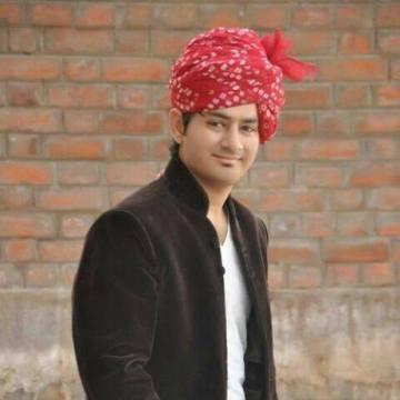 Raja, 25, Baroda, India