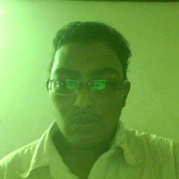 Jyothish, 37, Alappuzha, India