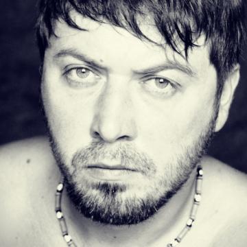 ALEX, 36, Omsk, Russia