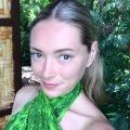 Angelina, 26, Mumbai, India