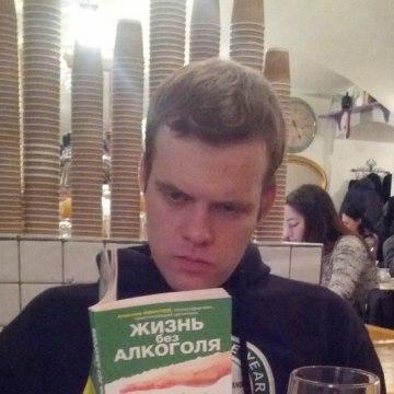 Александр, 26, Saint Petersburg, Russia