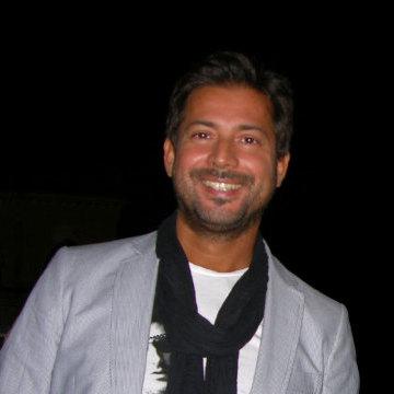 Sermet Kendiışık, 38, Istanbul, Turkey