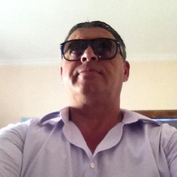 Maurizio Gabrielli, 55, Casalvieri, Italy