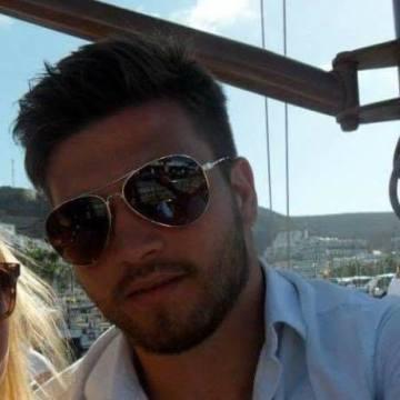 cameron chittock, 26, Chelmsford, United Kingdom