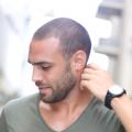 Moustafa Albeik, 31, Dubai, United Arab Emirates