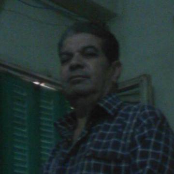 Hamdy Etman, 58, Cairo, Egypt