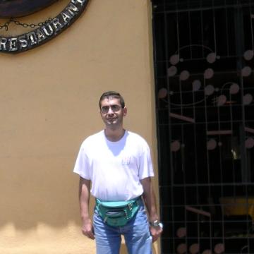 Alessandro Giudice, 44, Cumiana, Italy