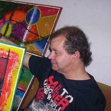 Julian Serna Garcia, 57, Bogota, Colombia