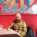 Pablo Morasso, 46, Buenos Aires, Argentina
