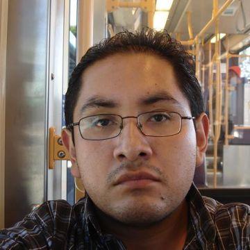 Iván Contreras, 35, Zumpango, Mexico
