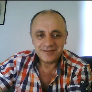 Rafa, 56, Betanzos, Spain