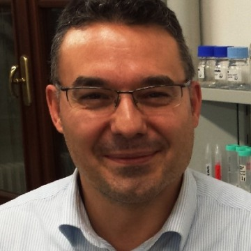 Stefano, 45, Padova, Italy