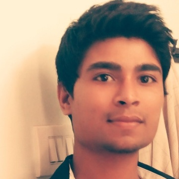 sumit patil, 24, Bhopal, India