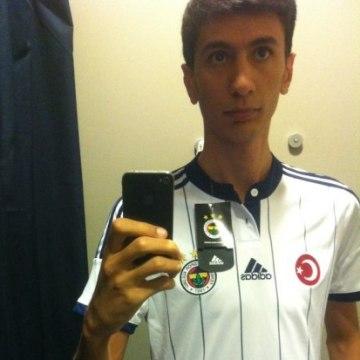 Önder Sevincli, 26, Antalya, Turkey
