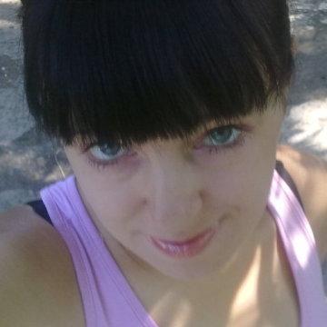 Алла Степанцова, 30, Makeevka, Ukraine
