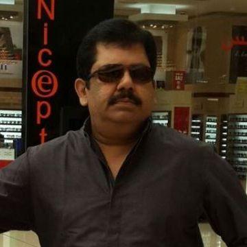 prasad menon, 37, Dubai, United Arab Emirates