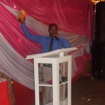 Mathew kiki, 30, Kampala, Uganda