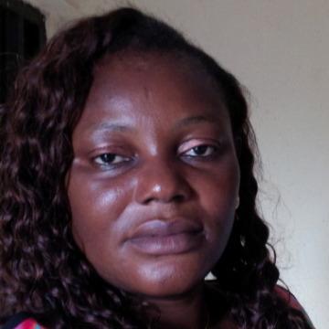 meg, 27, Ghana, Nigeria