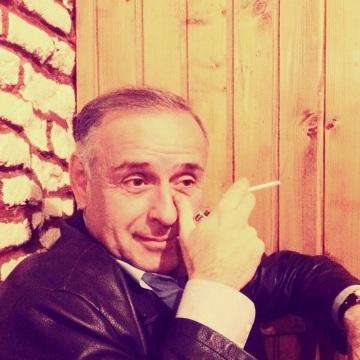 Реваз, 53, Tbilisi, Georgia