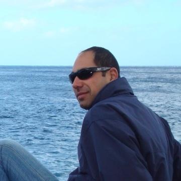 Fausto Donato, 41, Milazzo, Italy