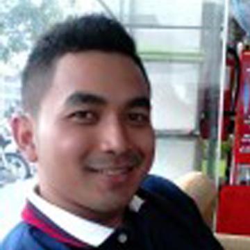 firman, 32, Medan, Indonesia
