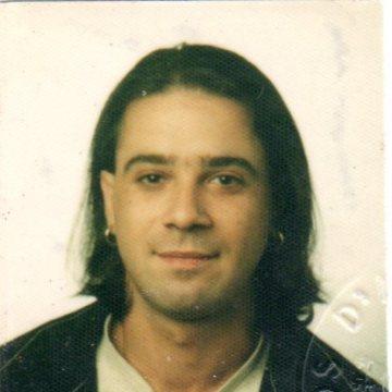 Roberto Marras, 44, Belluno, Italy