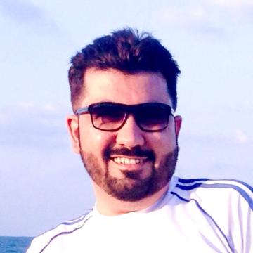 Hussain, 33, Dubai, United Arab Emirates