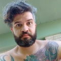 German Valente, 29, Rosario, Argentina